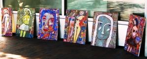 Art For Sale, Cambridge, MA