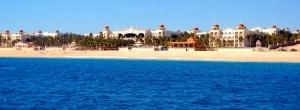 Baja Seaside Resort