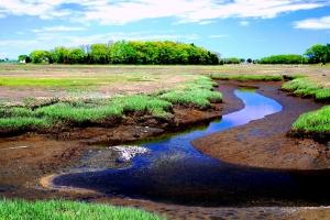 Essex River, Cape Ann, MA