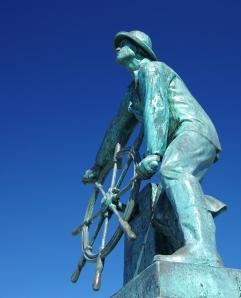 Gloucester Statue-2
