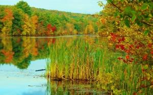 Hopedale Pond-TEST
