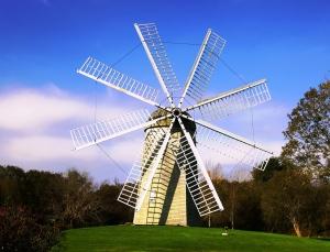 Middletown, RI Windmill