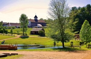 Sanborn Mills, Loudon, NH