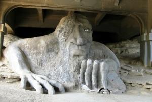 Seattle Troll
