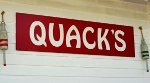Quacks