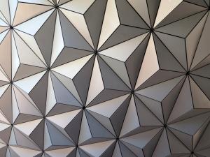 1 Epcot Dome, Walt Disney World, FL -af